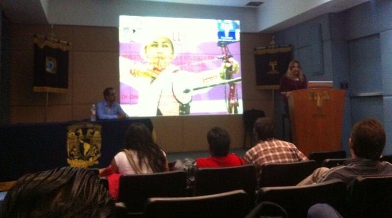 Conferencia: Investigación Actual para el Control Emocional en Deportistas